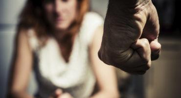 domestic violence image