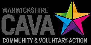warwickshire cava logo