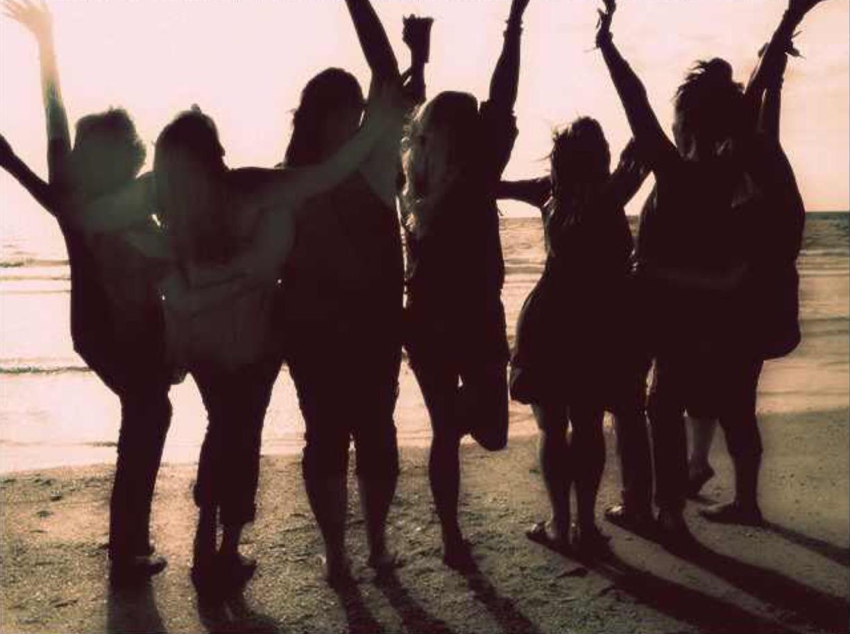 Cohort4Women reach for their Goals