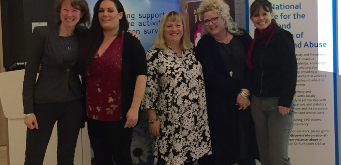 Women Supporting Women: Peer Mentoring and Coaching Event University of Worcester, NCSPVA