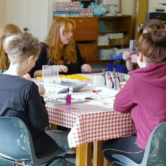 Cohort 4 Women – an independent evaluation