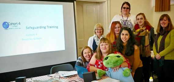 OCN Level 3 Safeguarding and Safe Lone Working Training