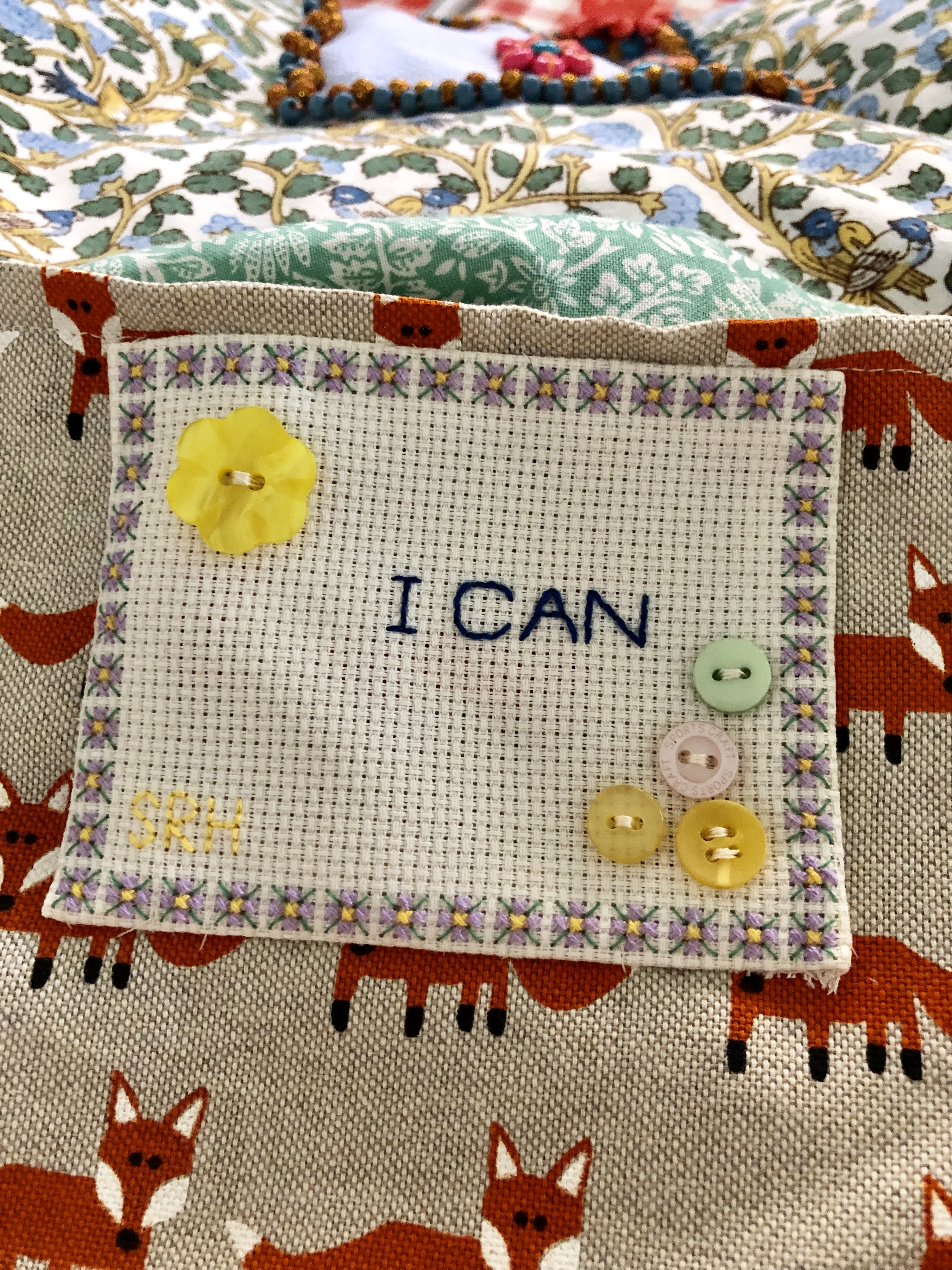 'I Can….' Peer Support Project at Cohort 4 – A Mini evaluation